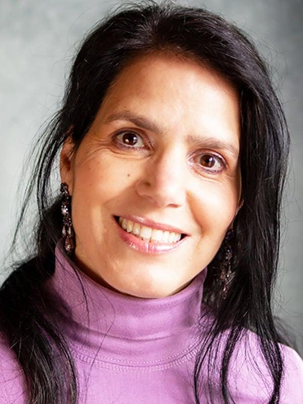 Alessandra Fois