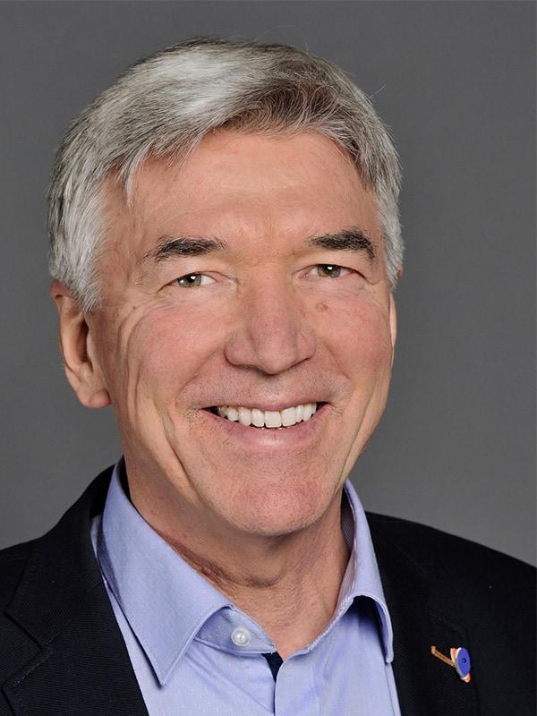 Prof. Dr. Franz Ruppert