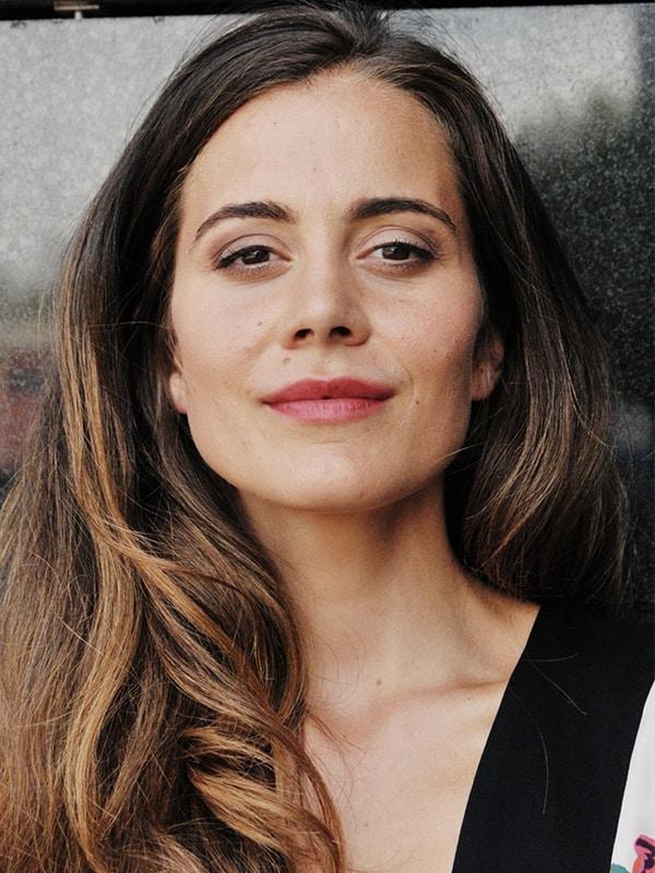 Jacqueline Le Saunier