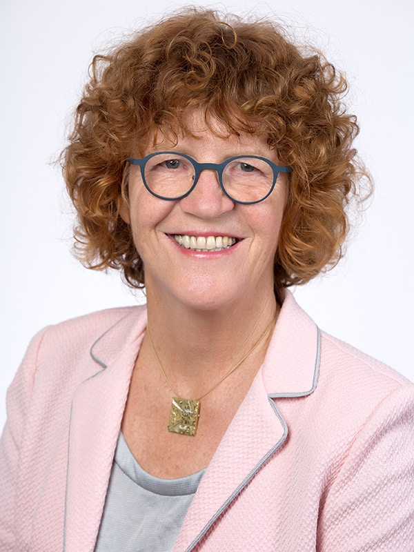 Mechthild R. von Scheurl-Defersdorf