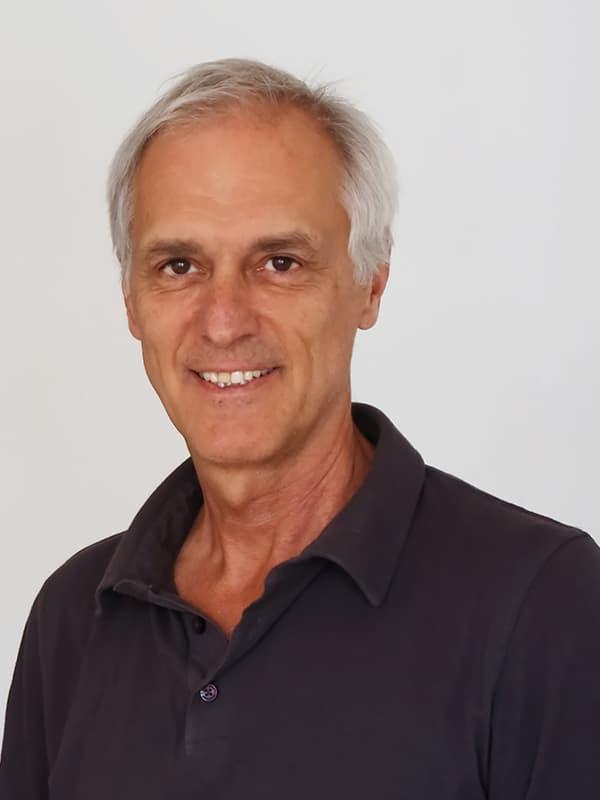 Markus Niedermayr