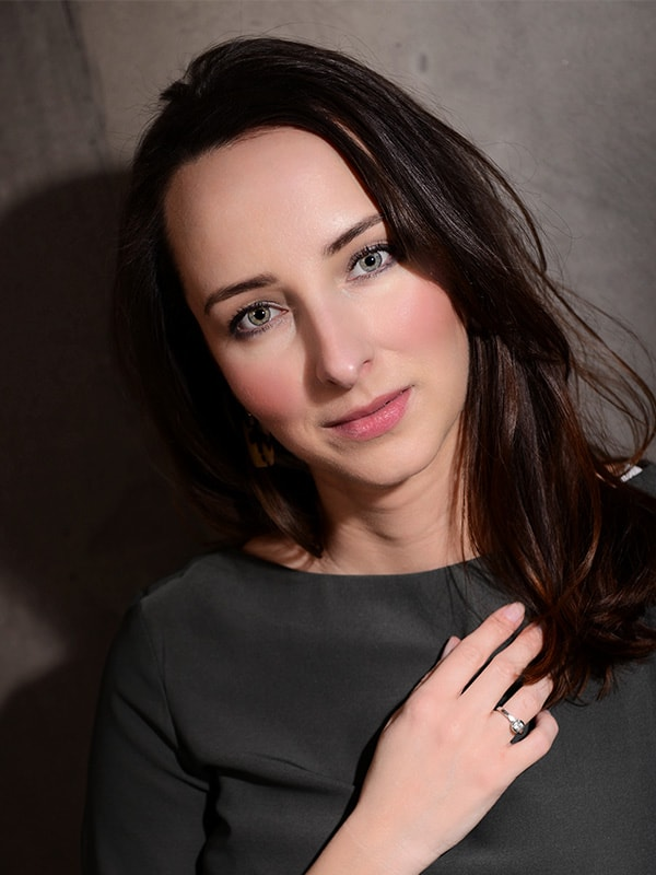 Olga Bajrami