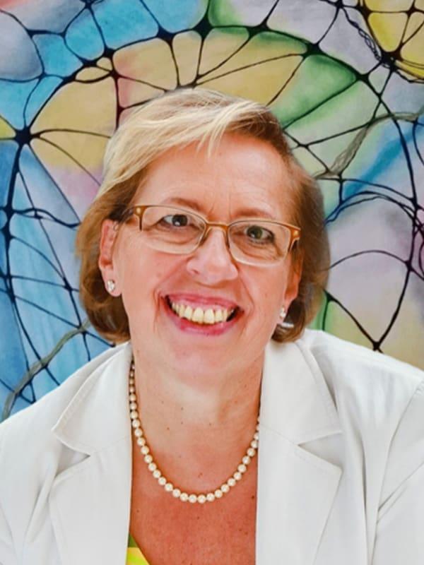 Sabine Brudy