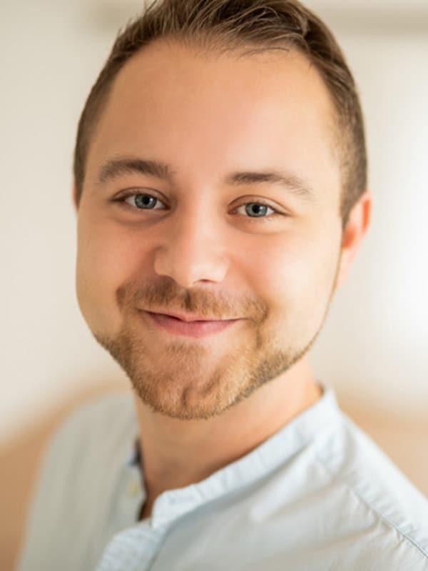 Tim Vogt